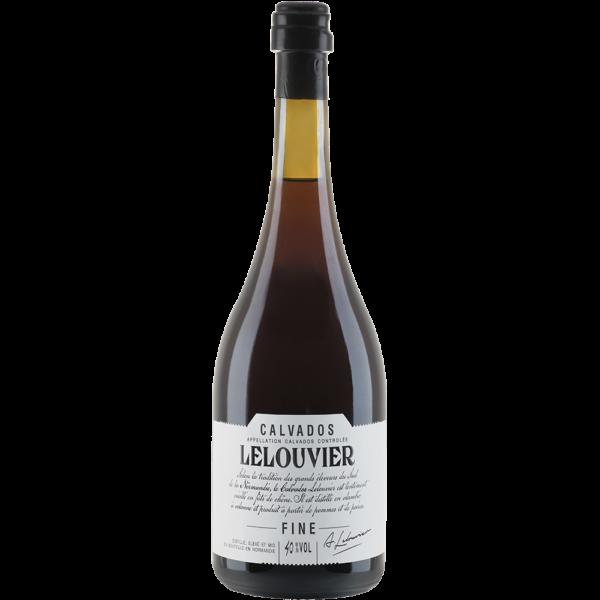 Calvados Lelouvier - Fine VS
