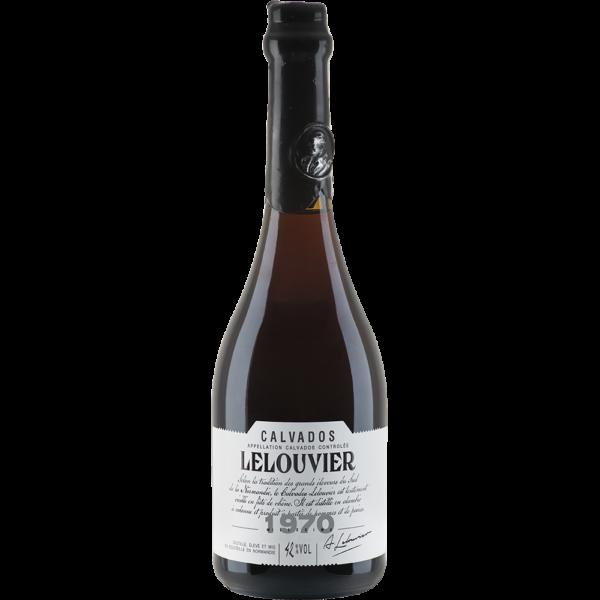 Calvados Lelouvier - Vintage 1970