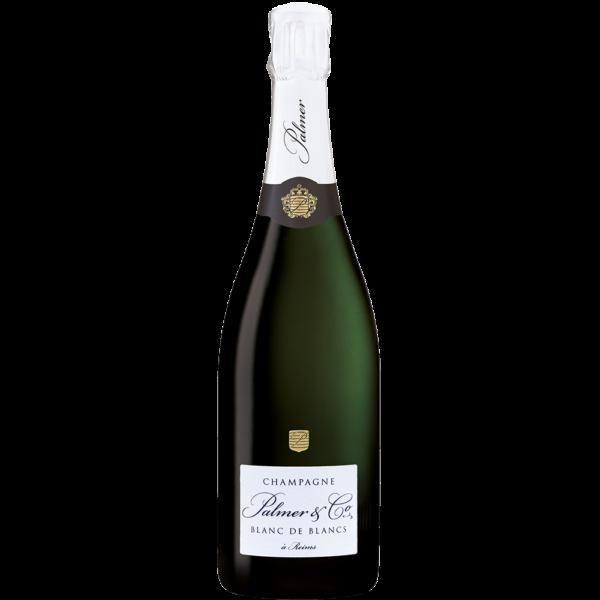Champagne Palmer - Blanc de Blancs