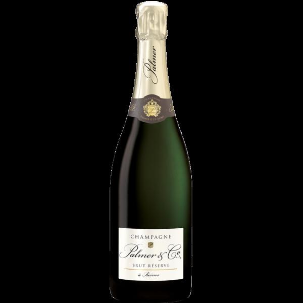 Champagne Palmer – Brut Réserve