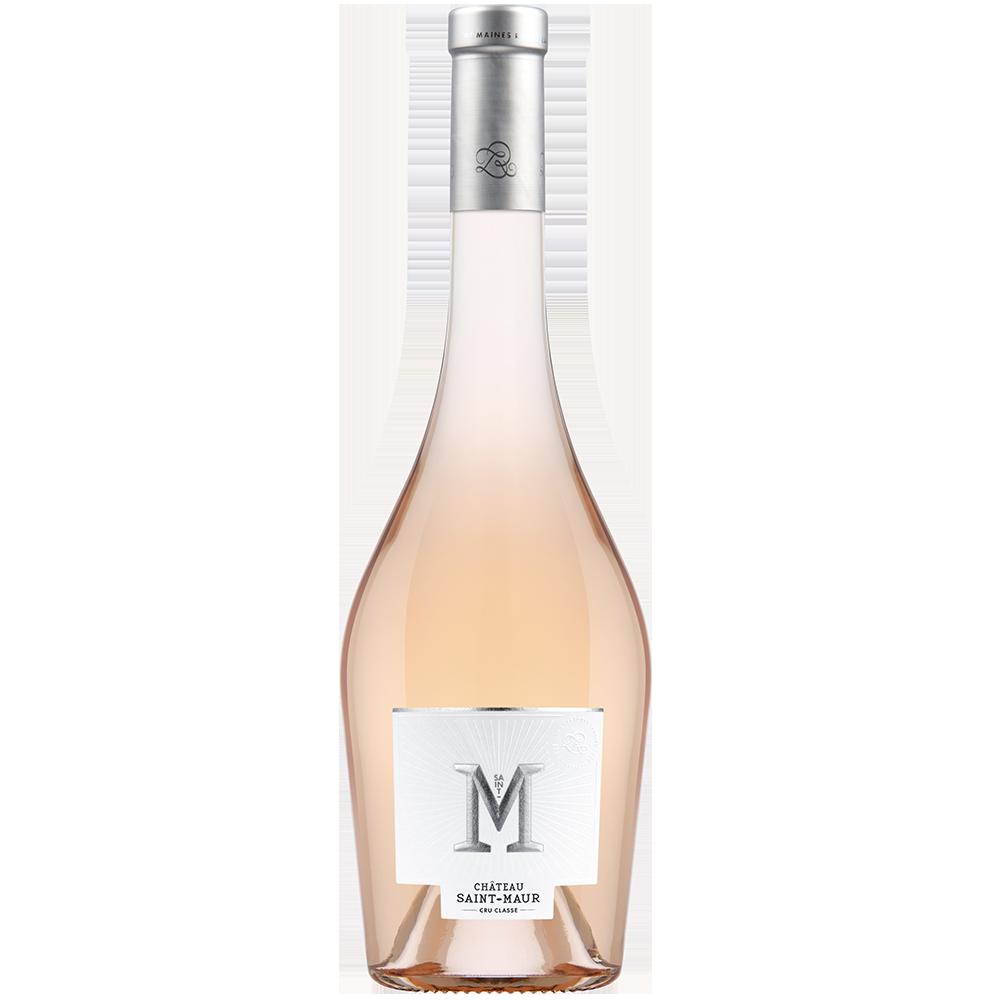 Château Saint Maur - Saint M Rosé 2019