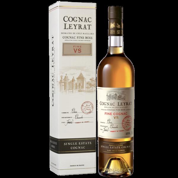Cognac Leyrat - Fine VS