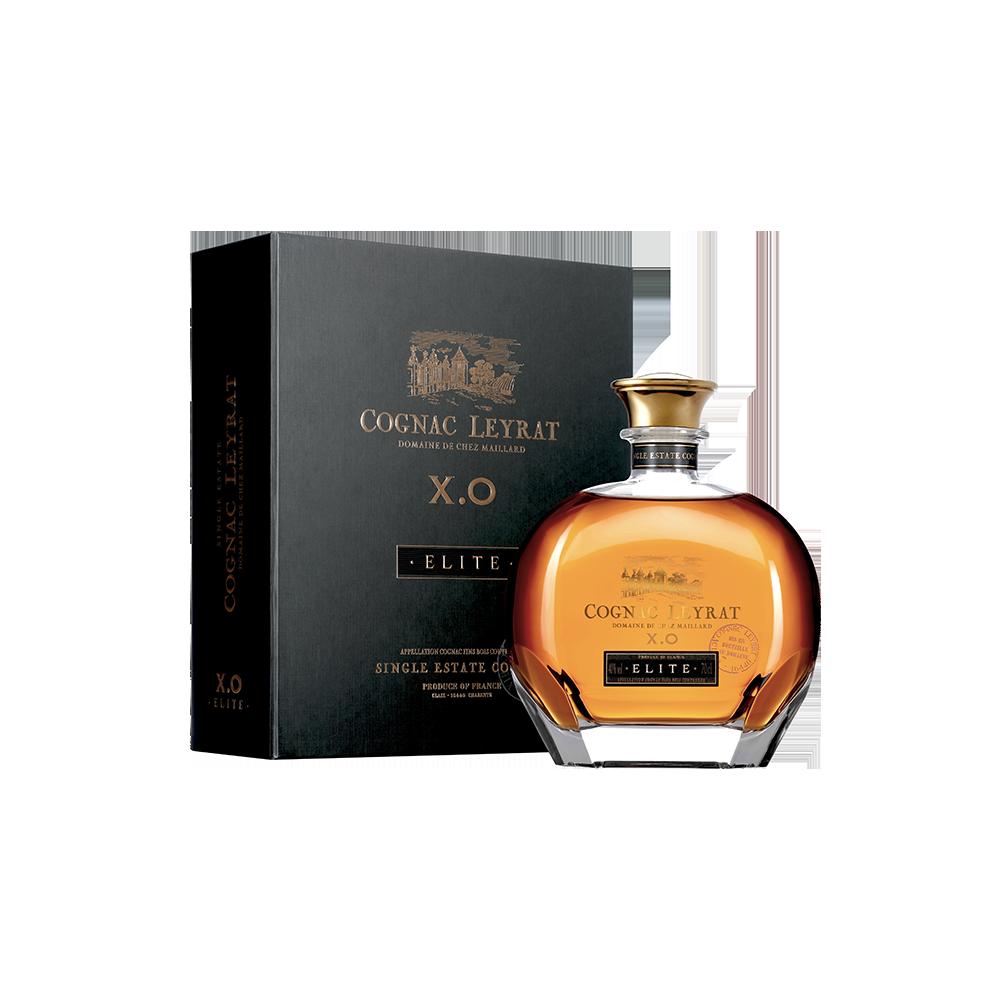 Cognac Leyrat - XO ELITE