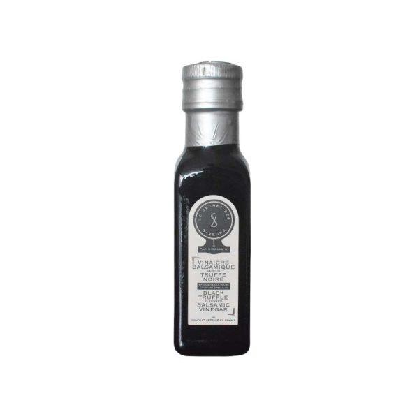 Balsamico-Essig mit schwarzem Trüffel 100ml