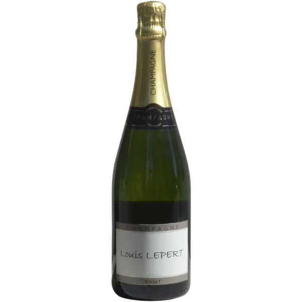 LOUIS LEPERT - Champagne Brut