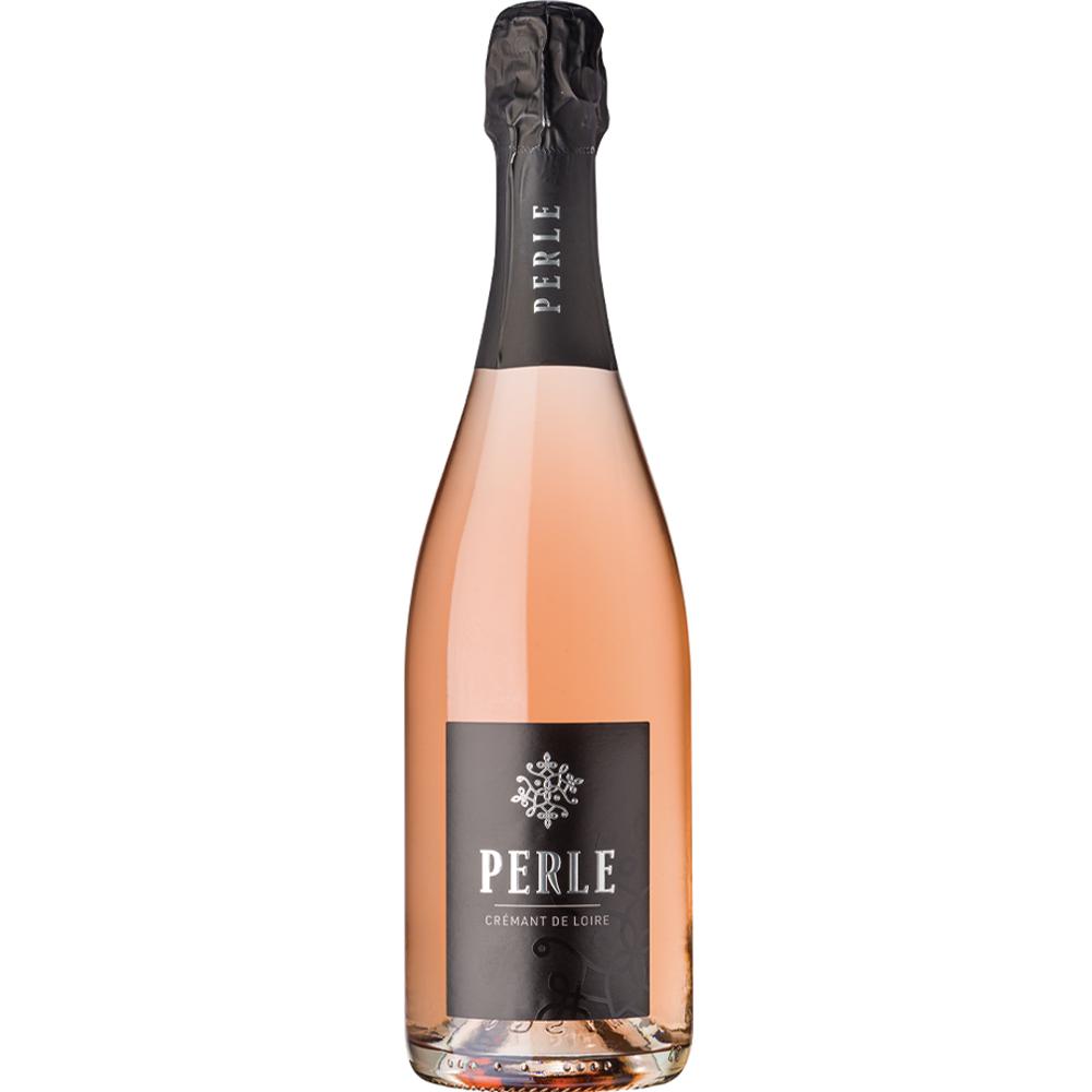 PERLE – Crémant de Loire Rosé Dry